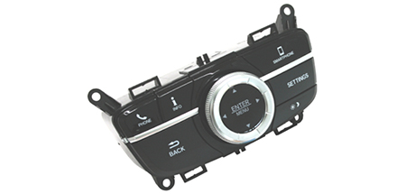 Center Panel Mounted Products